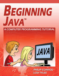 Beginning Java For High School Students Philip Conrod Lou Tylee 1937161293 Front Cover Small
