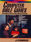 Computer Bible Games Book 1 1983