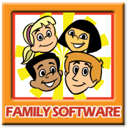 KIDware Family-Friendly Software Package