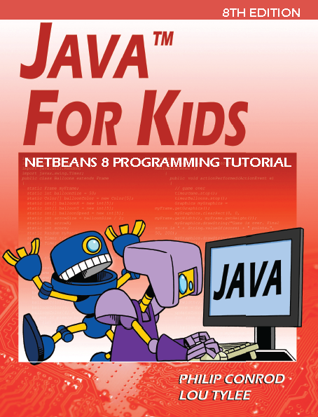 Java For Kids Teacher Pack Computer Science For Kids By Kidware