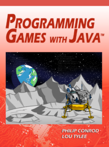 Programming Games with Java for High School Students