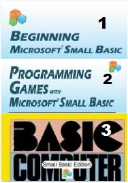 Beginning Small Basic by Philip Conrod and Lou Tylee A Computer