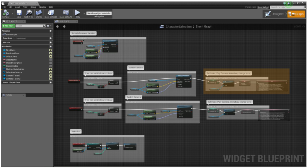 Beginning Unreal Game Engine 4 RPG Blueprint Game