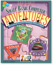PROGRAMMING HOME PROJECTS WITH MICROSOFT SMALL BASIC - Kidware Software