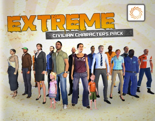 Extreme Adventure Game Unity 3D C# Tutorial by Kidware