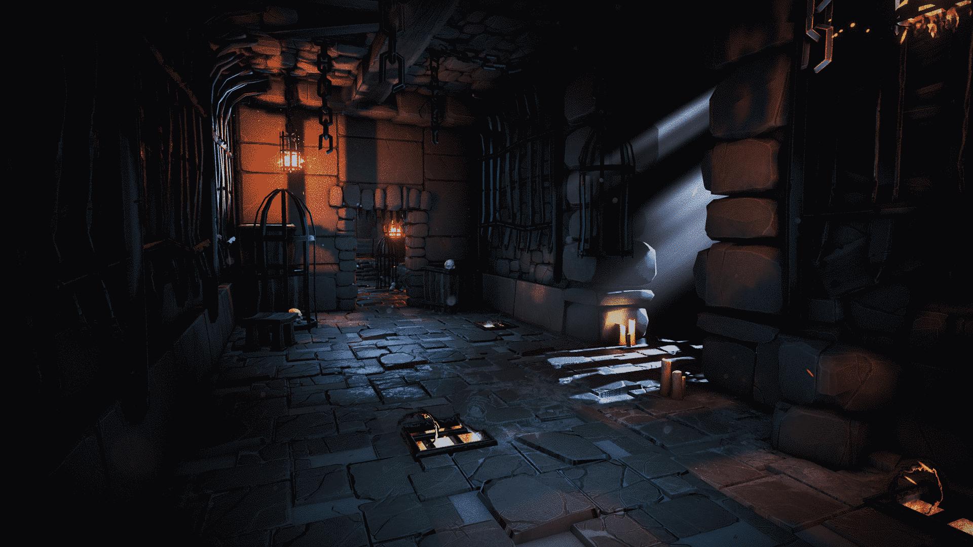 Beginning Unreal Game Engine 4 RPG Blueprint Game Development