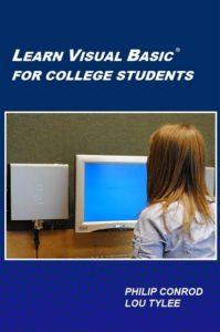 Learn Visual Basic A College Prep Programming Tutorial