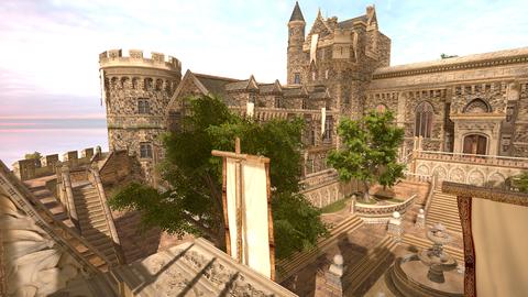 Conrod Castle Quest: A Medieval Adventure - Unity 3D Game