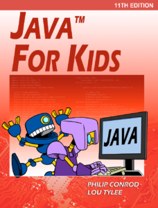 Java For Kids - Teacher Pack - Kidware Software