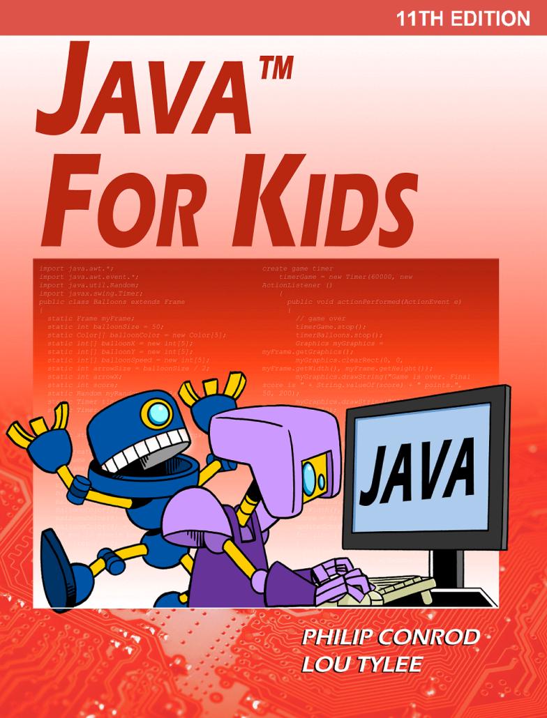 Java For Kids - Teacher Pack - Kidware Software