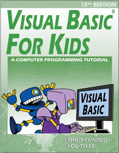 Visual Basic For Kids – Teacher Pack - Kidware Software